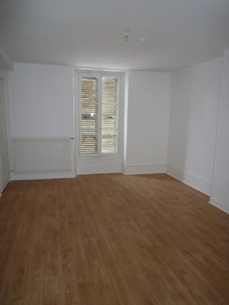 Rental apartment Le raincy 740€ CC - Picture 1