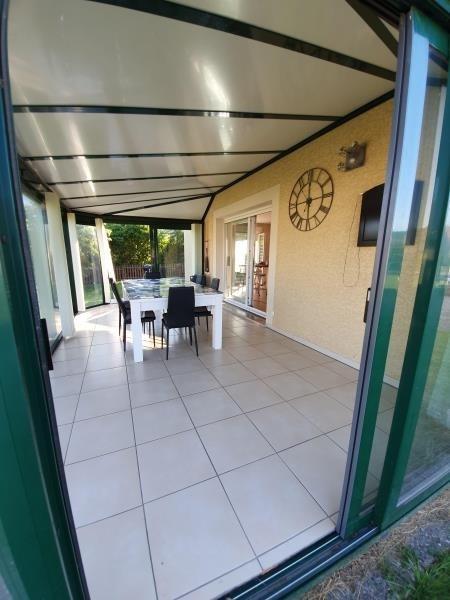 Vente maison / villa Bavans 217000€ - Photo 3