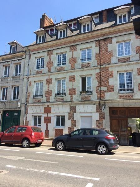 Location appartement Lisieux 412€ CC - Photo 7