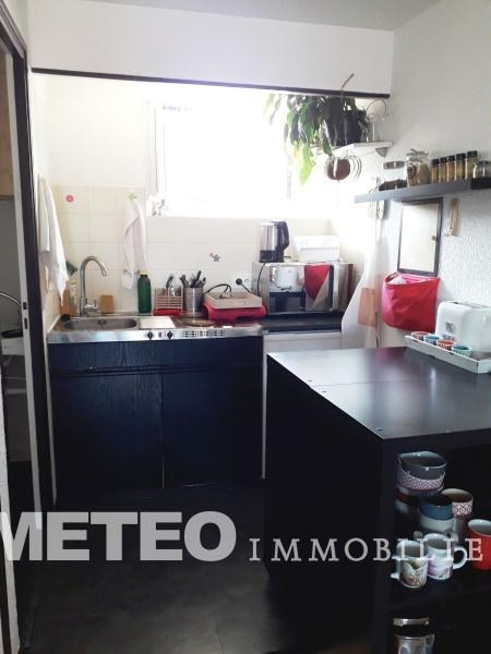 Investment property apartment Lucon 64 560€ - Picture 3