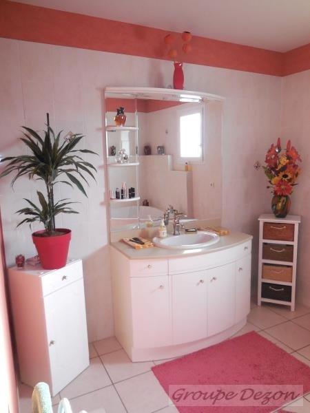 Vente maison / villa Saint-alban 355000€ - Photo 6