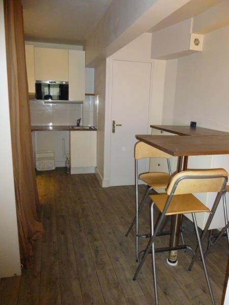 Vente appartement Paris 19ème 174000€ - Photo 5