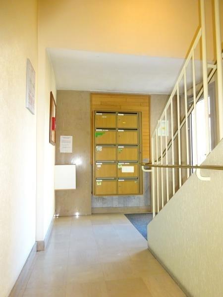 Vente appartement Brest 118000€ - Photo 9