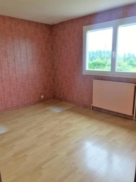Sale house / villa Le fief sauvin 127600€ - Picture 6
