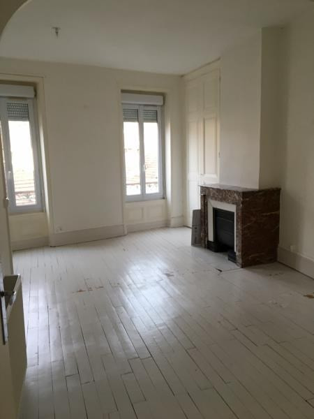 Location appartement Ste colombe 481€ CC - Photo 1