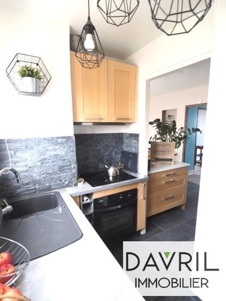Revenda apartamento Conflans ste honorine 159500€ - Fotografia 8