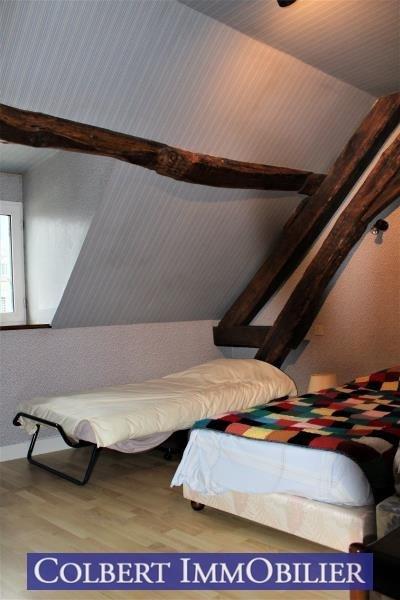 Vente maison / villa Seignelay 158000€ - Photo 7
