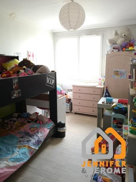 Vente appartement Epinay sur seine 154900€ - Photo 6