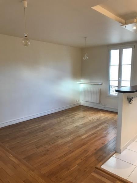 Location appartement Neuilly sur seine 1450€ CC - Photo 1