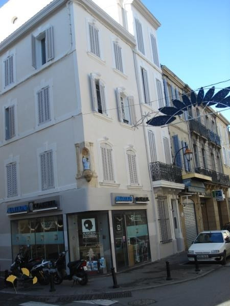 Produit d'investissement immeuble Salon de provence 735000€ - Photo 1