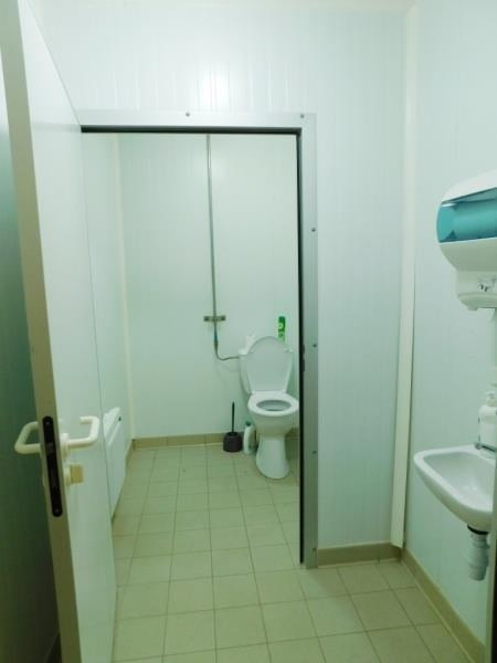 Location local commercial La selle en luitre 538€ HT/HC - Photo 4