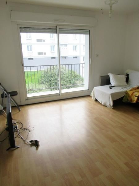 Rental apartment Brest 480€ CC - Picture 2