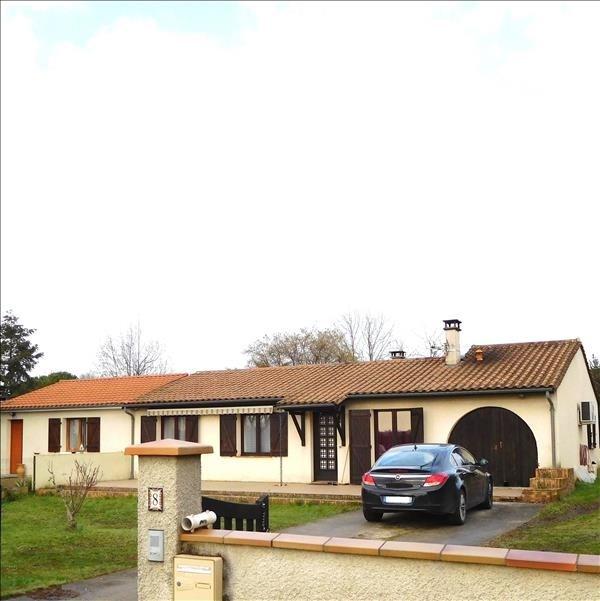 Location maison / villa St andre de cubzac 802€ CC - Photo 1