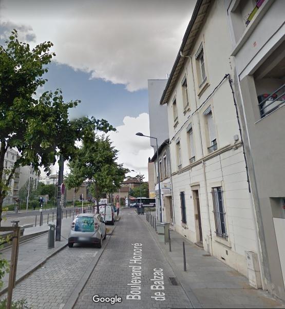 Affitto appartamento Villeurbanne 819€ CC - Fotografia 1