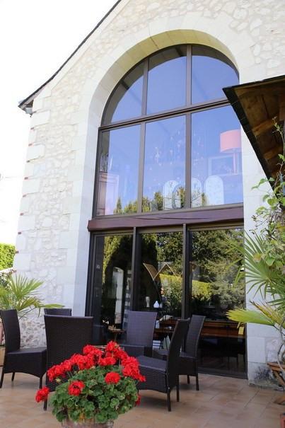 Deluxe sale house / villa Angers 30 mn est 350000€ - Picture 2