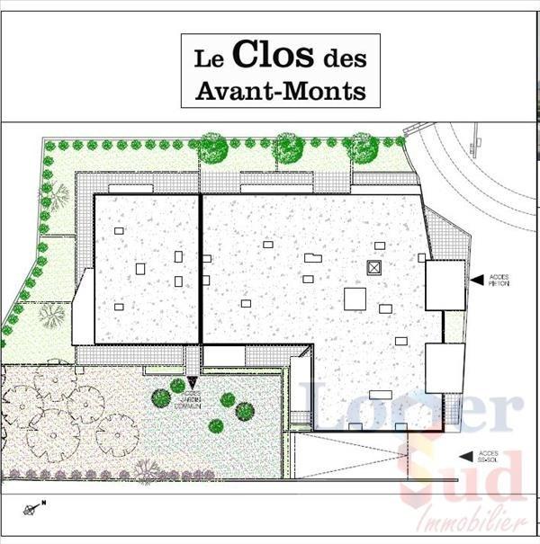Sale apartment Montpellier 230500€ - Picture 8