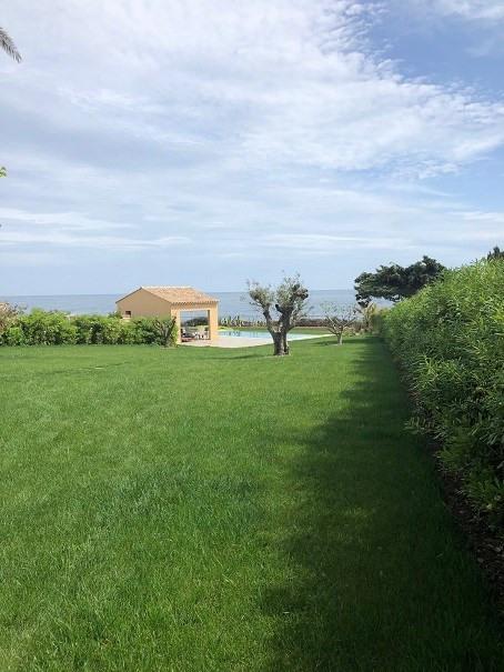Location vacances maison / villa Les issambres 3500€ - Photo 3