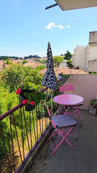 Vente appartement Ales 66 000€ - Photo 2