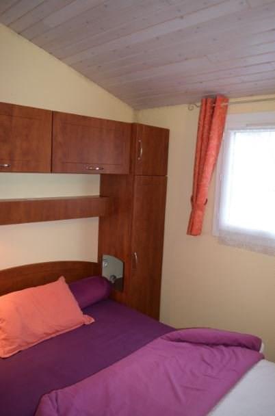 Vente maison / villa Givrand 75100€ - Photo 5