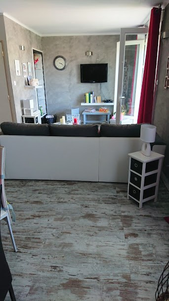 Vente appartement Ales 66 000€ - Photo 4