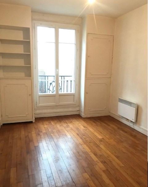 Rental apartment Vincennes 1005€ CC - Picture 1
