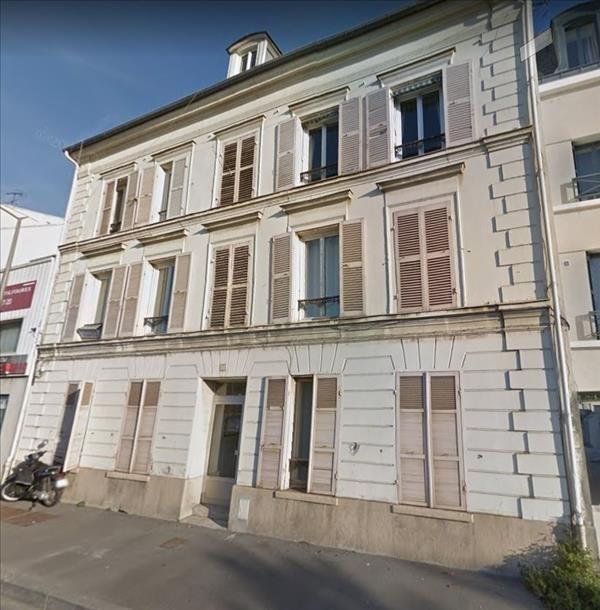 Vente appartement Thorigny sur marne 151000€ - Photo 1
