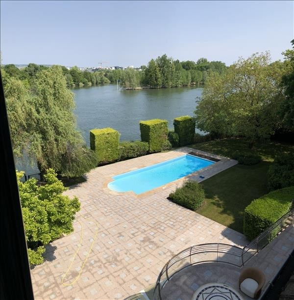 Deluxe sale house / villa Poissy 2 175 000€ - Picture 7