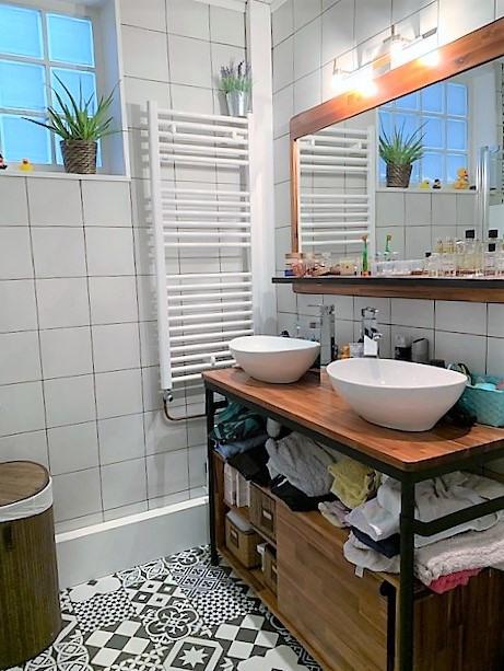 Vente appartement Deuil-la-barre 315000€ - Photo 5
