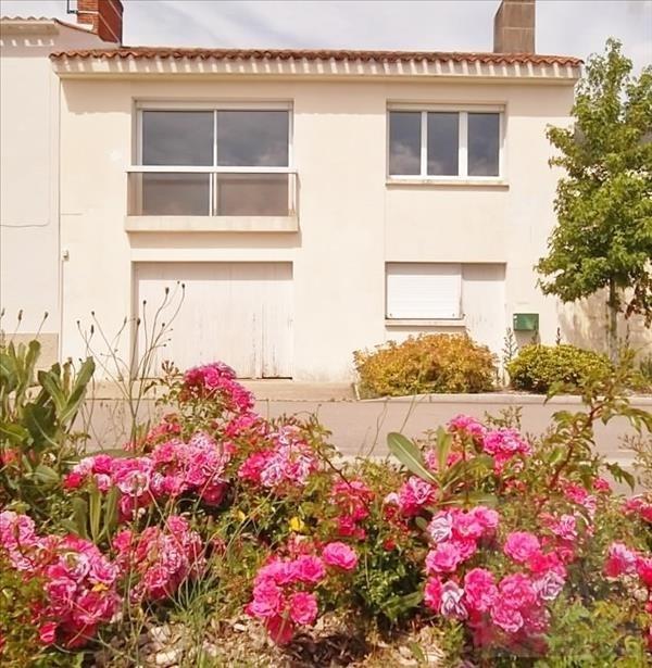 Vente maison / villa Aizenay 159000€ - Photo 1