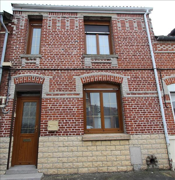 Sale house / villa Douai 131 500€ - Picture 1