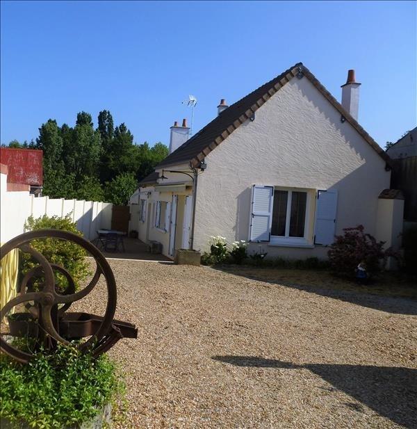 Sale house / villa Neuvy en sullias 157000€ - Picture 8