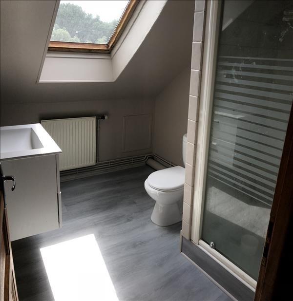Sale house / villa Roeux 219450€ - Picture 7