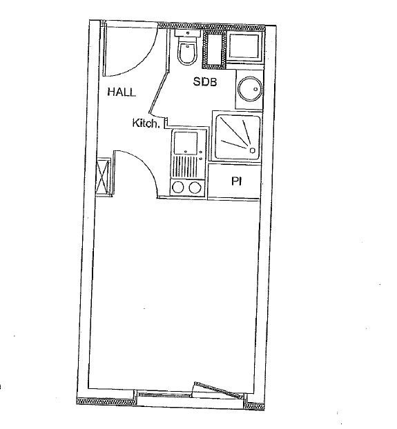 Investment property apartment Seynod 61000€ - Picture 3