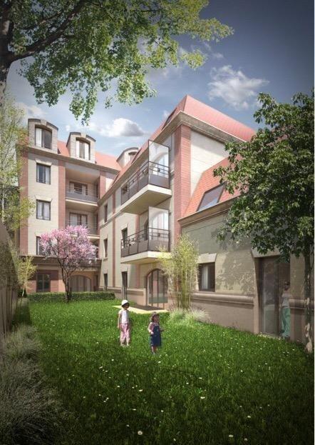 Продажa квартирa Vanves 470000€ - Фото 2