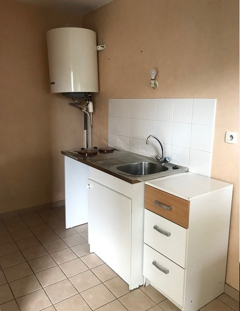 Location appartement Alfortville 730€ CC - Photo 3