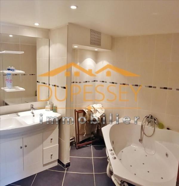 Sale house / villa Paladru 229000€ - Picture 5