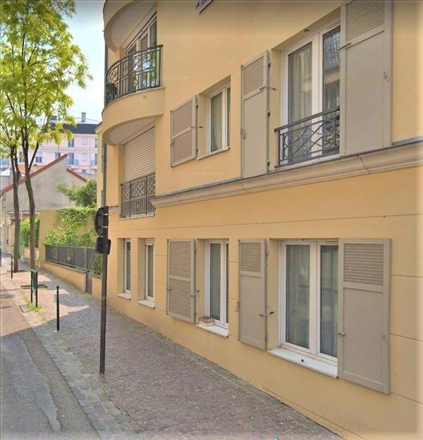 Rental apartment Rueil malmaison 750€ CC - Picture 1