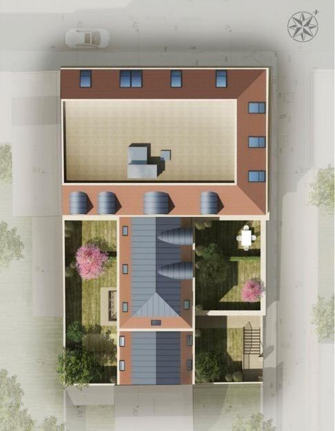 Продажa квартирa Vanves 470000€ - Фото 3