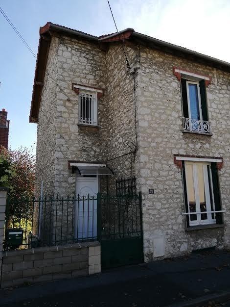Vente maison / villa Montereau fault yonne 145000€ - Photo 1