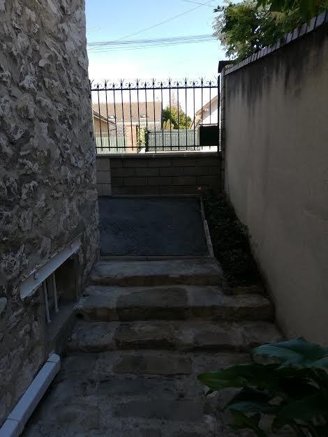 Vente maison / villa Montereau fault yonne 145000€ - Photo 5