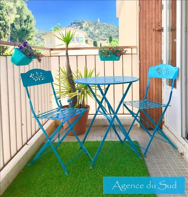 Vente appartement Allauch 227 000€ - Photo 1