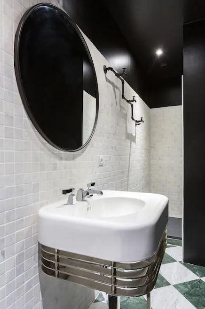 Deluxe sale apartment Paris 3ème 1360000€ - Picture 6