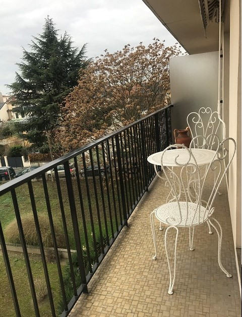 Venta  apartamento Fontenay sous bois 471500€ - Fotografía 1