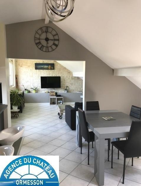 Sale apartment Pontault combault 219000€ - Picture 1