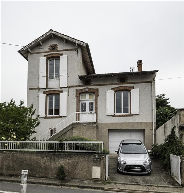 Vendita casa Albi 370000€ - Fotografia 10
