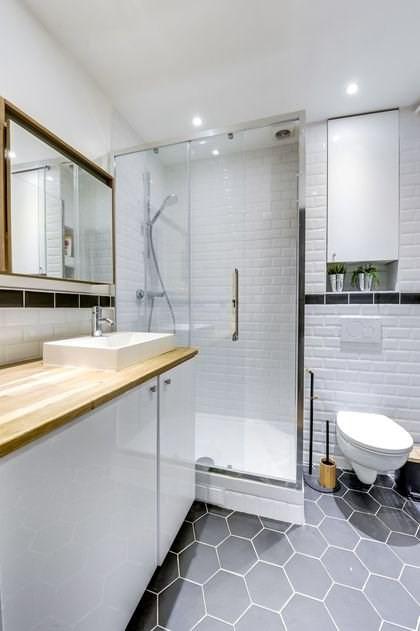 Deluxe sale apartment Paris 18ème 1590000€ - Picture 7