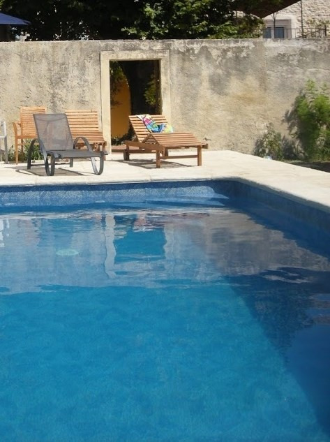 Vente maison / villa Bollène 239000€ - Photo 3