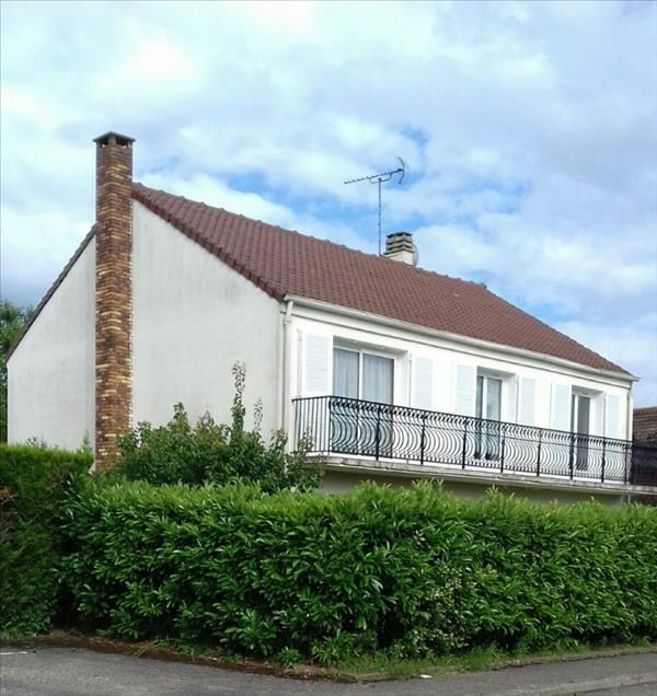 Vente maison / villa Rambouillet 430500€ - Photo 2
