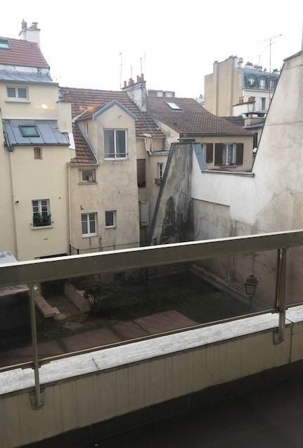 Location appartement Vincennes 980€ CC - Photo 3