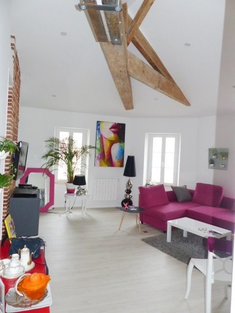 Sale apartment Les sables d olonne 273 200€ - Picture 8